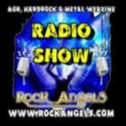 Rock Angels Radio Show - STAFF TOP LISTS 2014