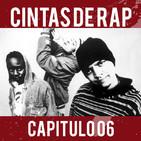 06. Cintas De Rap - Grupos con 1 solo disco