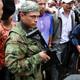 ENTRE LÍNEAS: Exguerrilleros de las FARC en Colombia engordan las plantillas de las compañías militares privadas