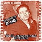 19. MDA - Del Crimen al Cine - El estrangulador de Boston