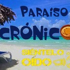 "Paraíso crónico. Cap. 12/18 - ""Memorias de África - I"""