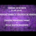 Un podcast sobre violencia de género