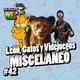 The Breves W.E.A.S. - #42 - Leon, Gatos y VideoJuegos - Miscelaneo