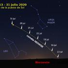 162 - El Cometa NEOWISE