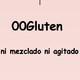 00Gluten-9: El Turronero de Mahón