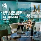¿Cuánto sale comer en el Restaurante que recomendó Macri? - Radio La Pizarra - 06 jul 19