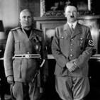 Mussolini/Hitler, La Opera de los Asesinos (cap 2) #Historia #Política #IIGuerraMundial #Nazismo #podcast
