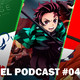 LHDM PODCAST #04: De distribuidoras de anime, Kimetsu no Yaiba y la comunidad de youtube
