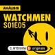 VIGILANTES 11: Watchmen S01E05: Little Fear of Lightning