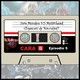 Nautilus Cara B-5: Iron Maiden vs Motörhead