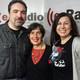 'Es la mañana en Guadalajara': Blanca Calvo