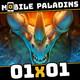 01x01 - Brawl Stars, FFXV: A New Empire, Siege: Titan Wars, Masters Mobile Amazon y más!