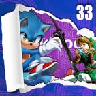 Ep. 33 - OK, Sonic