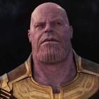 El Descampao - Entrevistas Bizarras 24 - Thanos