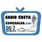 Rosalina López Visitación concejala del ayuntamiento de Laredo en Radio Costa Esmeralda