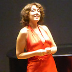 Laia Falcón canta de Britten