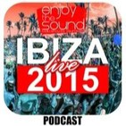 Enjoy the sound RADIOSHOW #027 IBIZA LIVE SESSIONS - Carl Cox Birthday @ Space Ibiza