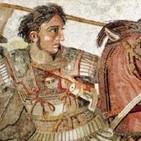Alejandro Magno nacimiento de la Leyenda.