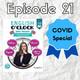 English o'clock 2.0 - COVID special Episode 21 (17.04.2020)