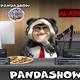 panda show - le contagio una infeccion a su amante tonta