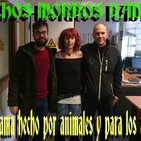 101.MUCHOS MORROS-Entrevista a Laura Almarcha: Mamiferos marinos. Cetáceos.-