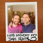 #83: Dani Rovira - El rey de la comedia