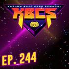 KBCS 244 - Una broma premiada