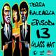 TERRA BALEÁRICA by GLASS HAT #013 (ESPECIAL QUENTIN TARANTINO)