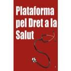 Núria Martí, Josep Cabayol i el dret a la salut