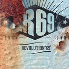 """TONDI Revolution 69 """"El Diablo y la música. VOL 3.""""."""