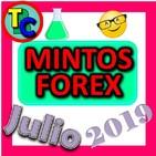 MINTOS FOREX JULIO 2019 - Invertir en rublos, tenges y laris con la Mejor Plataforma P2P