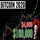 BITCOIN EN 2020: CAERÁ A LOS $4000 O LLEGARÁ A $100.000?|Analisis completo