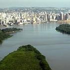 Nómadas - Porto Alegre, ciudad de gaúchos - 15/01/17