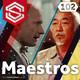 Select y Start 102: Maestros