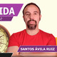 MISIÓN DE VIDA: ¿A qué has venido al mundo? con Santos Ávila
