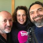 Libros y cuentos en Radio Castilla La Mancha 29ene18
