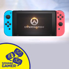 SNES y Overwatch llegan a la Nintendo Switch - Semana Gamer 74