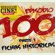 Ep. 100: Los Vengadores 2 SIN SPOILERS / Fichas Históricas / Crisis en los Podcasts Deceísticos