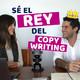 Sé el rey del Copywriting | SHOW & TELL Ep. 04