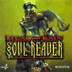 Retrocast 186 - Legacy of Kain: Soul Reaver