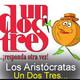"""Los Aristócratas - 40 - Los humoristas del """"Un, dos, tres... responda otra vez"""""""