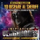 Yo Disparé Al Sheriff 3x02: INICIATIVA VENGADORES Nº9 (CAP. AMÉRICA: EL SOLDADO DE INVIERNO)