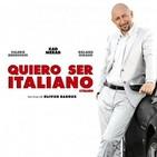 Quiero ser Italiano 2010) #Comedia #Drama #peliculas #podcast #audesc