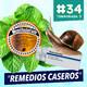 34 - El MEJOR SISTEMA de SALUD del MUNDO - REMEDIOS CASEROS
