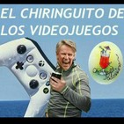 Chiringuito Gamer 8: RPG PS3 xbox 360 y wii