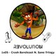 Revolution Podcast - 1x05 - Crash Bandicoot N-Sane Trilogy