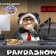 Panda Show - se comio doblada la del brasileño