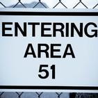 Roswell y el Área 51