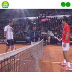 Episodio 90: Djokovic v Del Potro, Roma 19