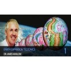 Earth Expansion Tectonics - Dr James Maxlow - Introduction